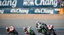 Foto: Facebook / Chang International Circuit By Buriram United