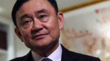 Der ehemalige Premierminister Thaksin Shinawatra. Foto: The Nation
