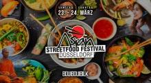 Asian Street Food Festival Düsseldorf
