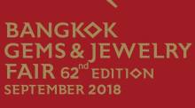 Bangkok Gems & Jewelry Fair 2018