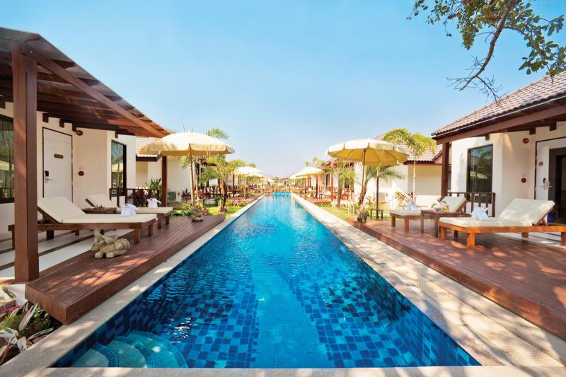 pinnacle grand jomtien resort spa hotel und resort in pattaya. Black Bedroom Furniture Sets. Home Design Ideas