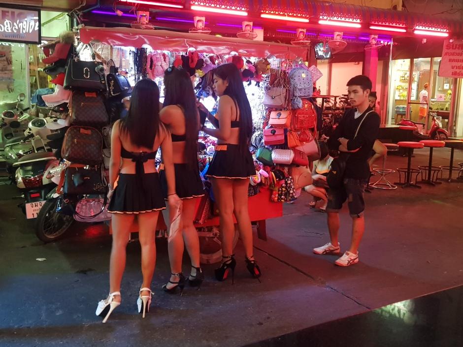 Thailand Sex Urlaub