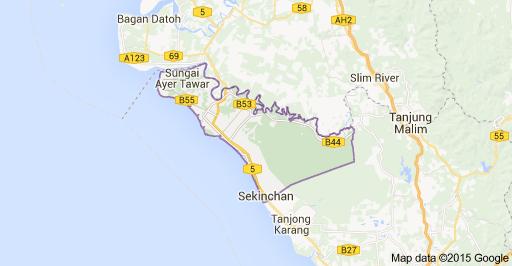 Sabak Bernam Malaysia  city photo : sabak bernam schiff gesunken malaysia main image