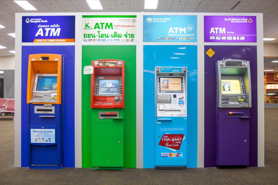 Banküberweisungen